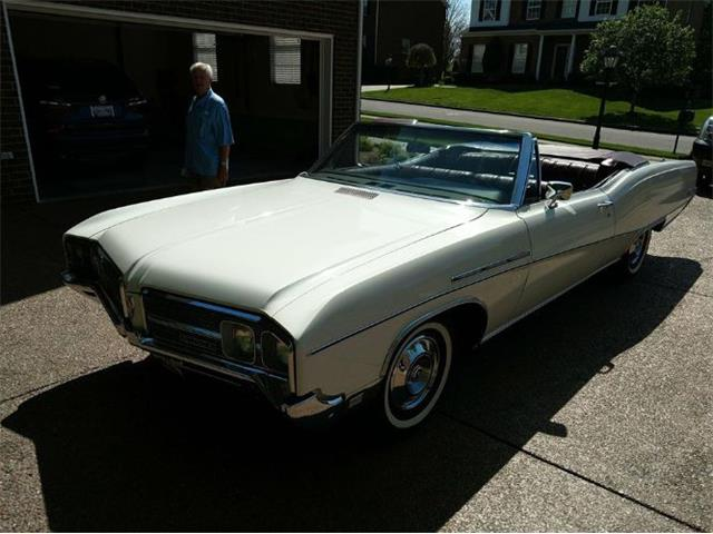 Picture of '68 LeSabre - O5KT