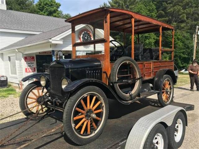 Picture of '23 Model T - O5KW