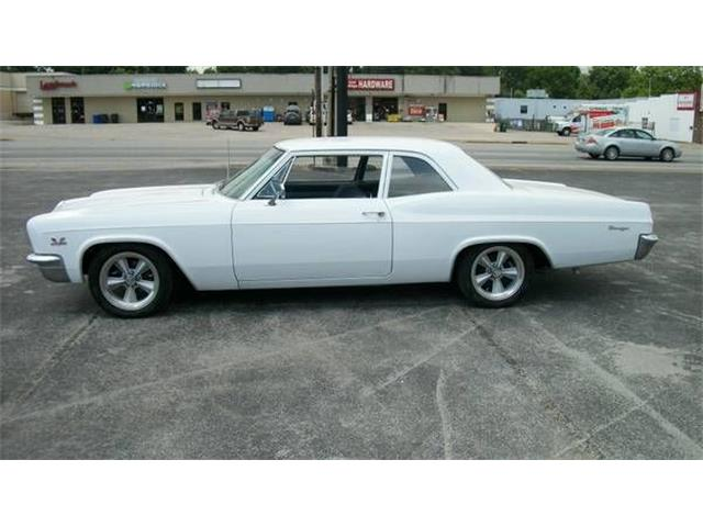 Picture of '66 Biscayne - O5LA