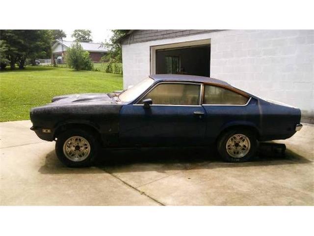 Picture of 1972 Vega located in Cadillac Michigan - $8,995.00 - O5LC