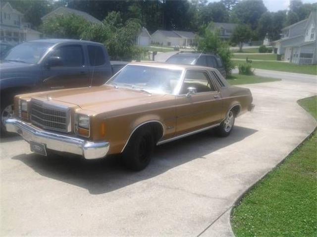 Picture of '79 Ford Granada located in Michigan - $7,495.00 - O5LN