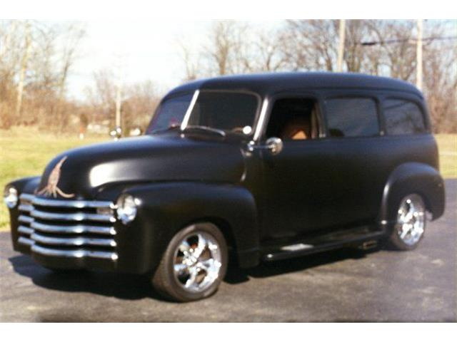 Picture of '48 Suburban - O5LP