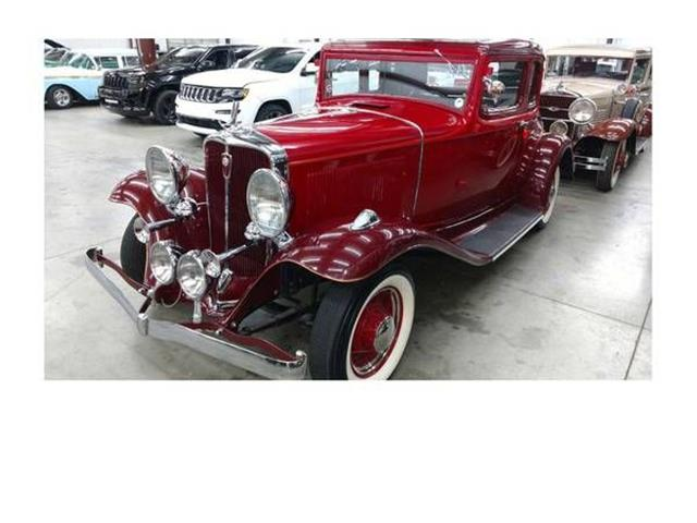 Picture of 1932 Studebaker Dictator Offered by  - O5LY