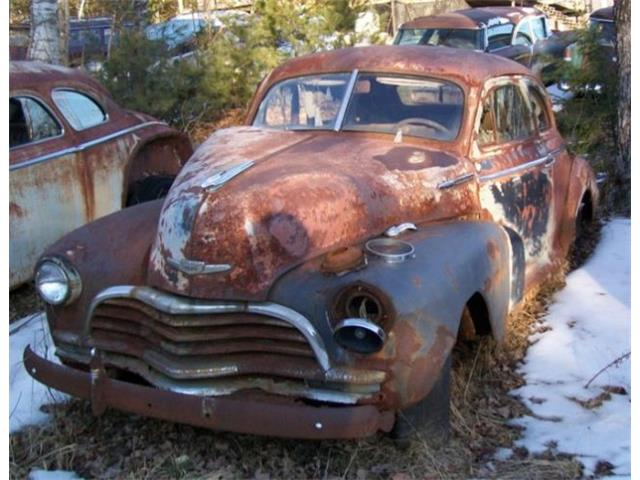 Picture of '42 Coupe - O5M0