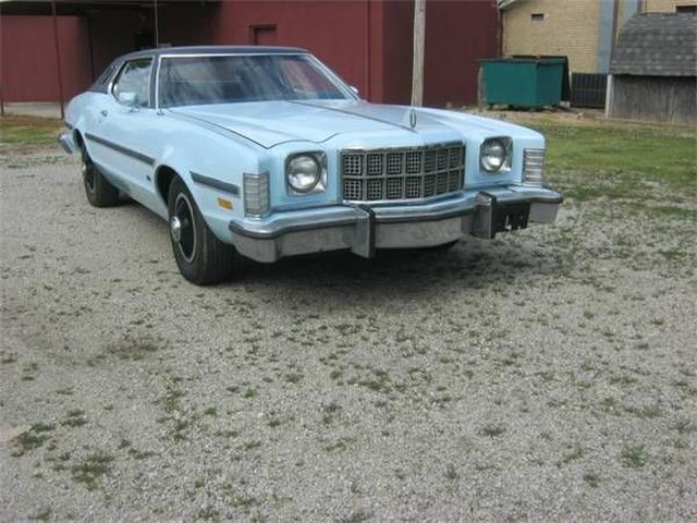 Picture of '75 Torino - O5M5