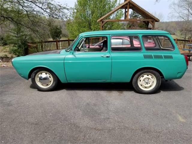 Picture of '70 Squareback - O5MA
