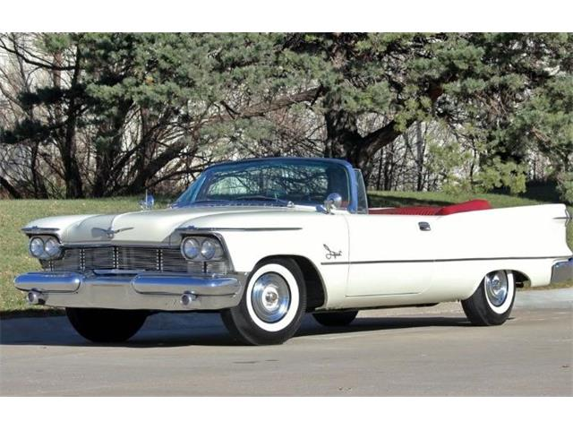 Picture of Classic '58 Imperial - $108,995.00 - O5MQ