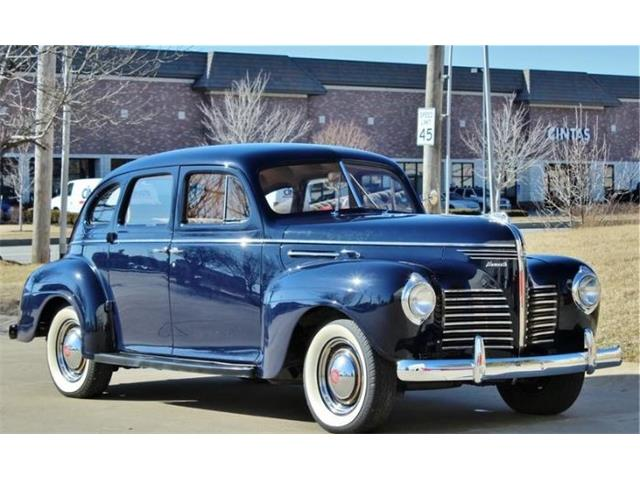 Picture of '40 Deluxe - O5N8