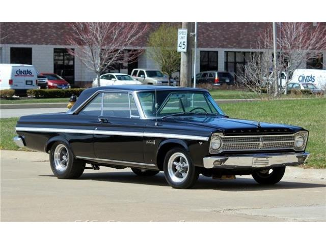 Picture of '65 Belvedere - O5N9
