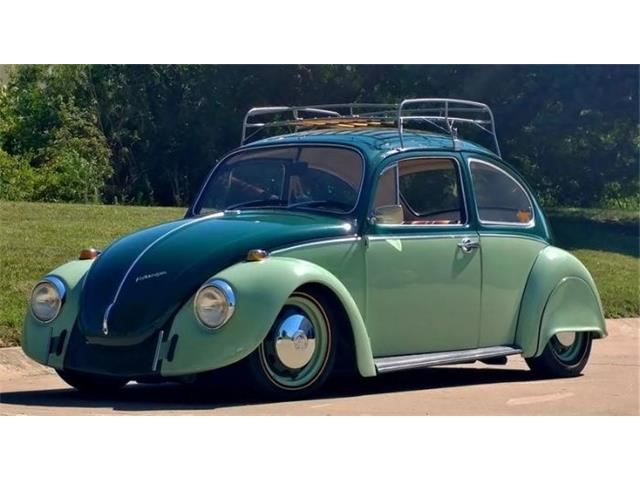 Picture of '68 Beetle - O5NG