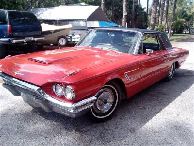 Picture of '65 Thunderbird - O5NH