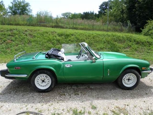 Picture of '78 Spitfire - O0QS
