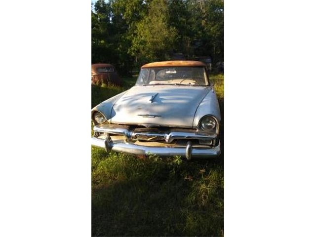 Picture of '55 Belvedere - O093