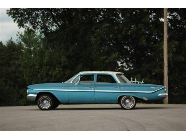 Picture of '81 Bel Air - O5OQ