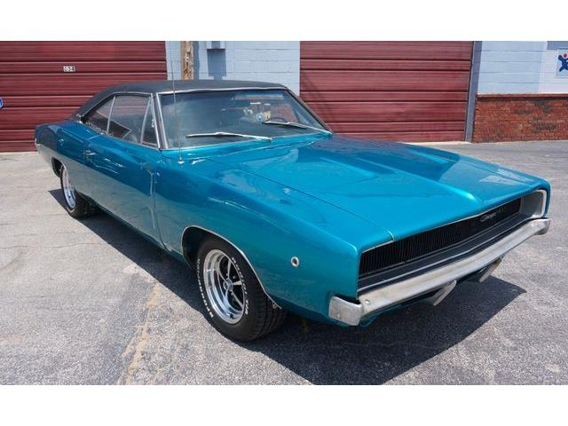 Picture of '68 Charger - O5P1