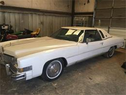 Picture of Classic 1973 Cadillac Eldorado Offered by Classic Car Deals - O5P6