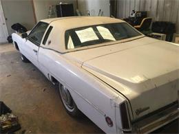 Picture of 1973 Cadillac Eldorado Offered by Classic Car Deals - O5P6