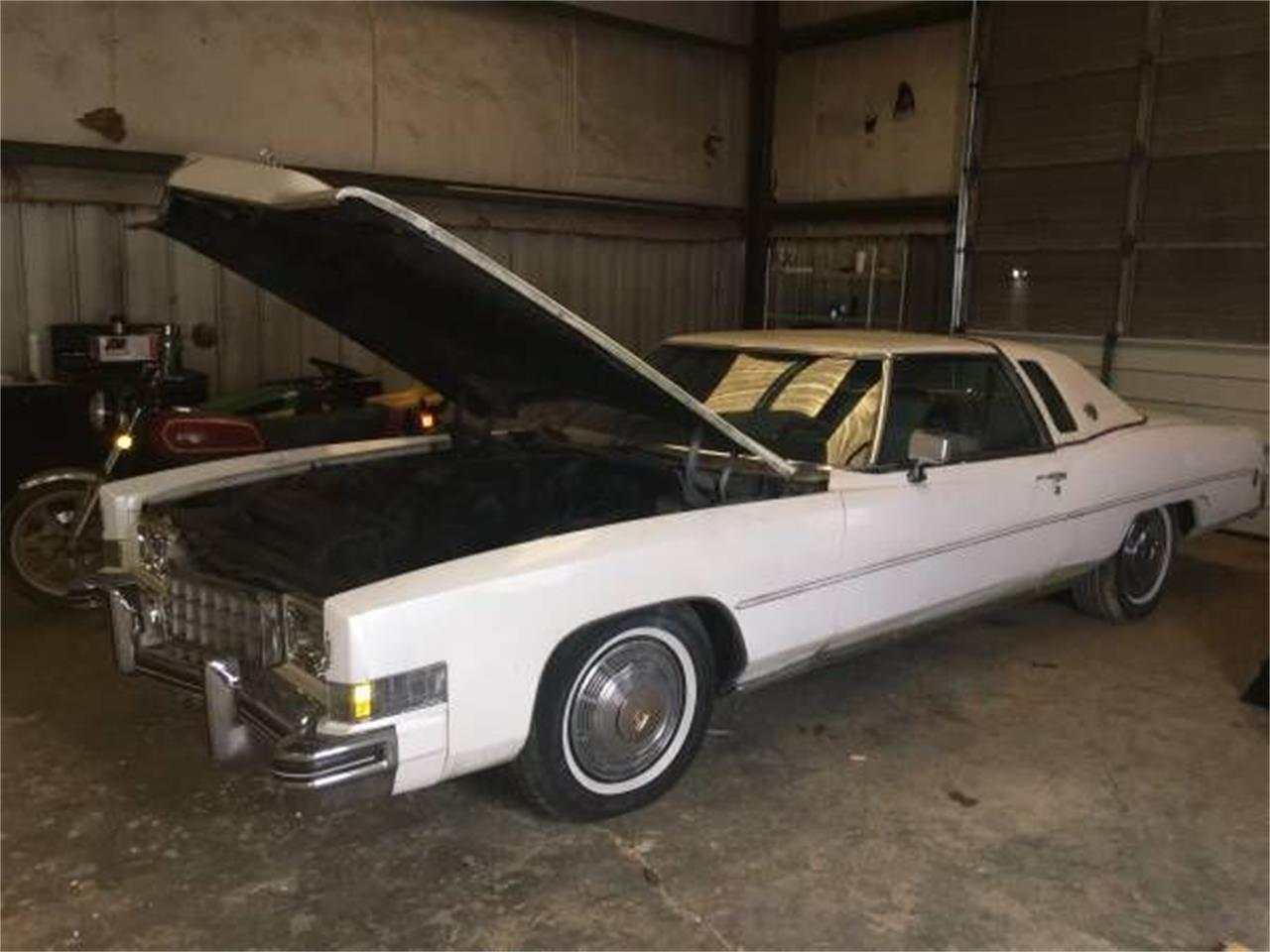 Large Picture of Classic 1973 Eldorado Offered by Classic Car Deals - O5P6
