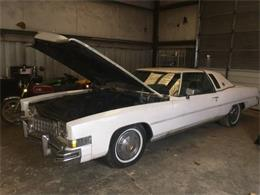 Picture of Classic '73 Eldorado - $7,995.00 Offered by Classic Car Deals - O5P6