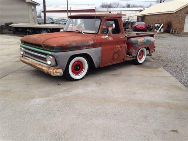 Picture of Classic '56 Chevrolet Rat Rod Offered by  - O5PK