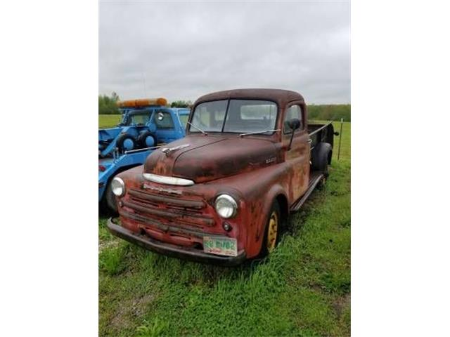 Picture of '49 1/2-Ton Pickup - O5PN
