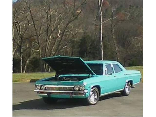 Picture of '65 Impala - O5PT