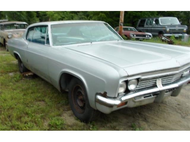 Picture of '66 Caprice - O0R0
