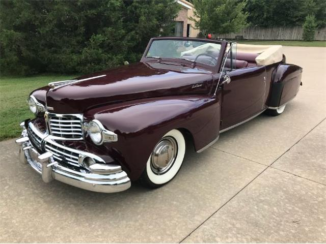 Picture of '48 Continental - O5Q5