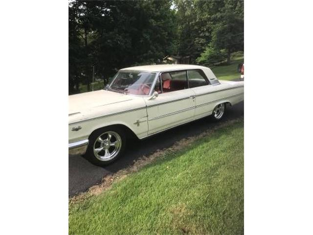 Picture of Classic '63 Ford Galaxie - $11,495.00 Offered by  - O5QJ