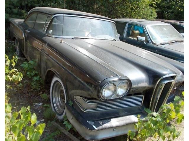 Picture of '58 2-Dr Sedan - O0R2