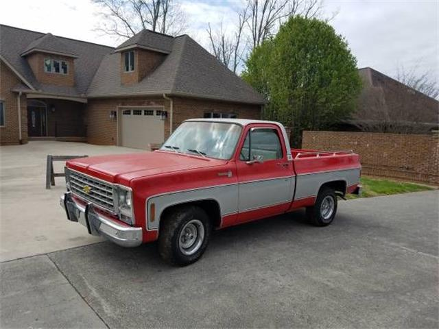Picture of '79 C10 - O5QM