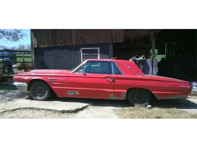 Picture of '65 Thunderbird - O5QP