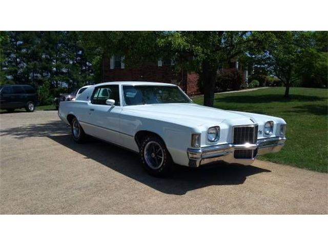 Picture of Classic 1972 Grand Prix - $15,995.00 Offered by  - O5QR