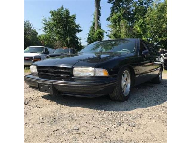 Picture of '94 Impala - O5QW