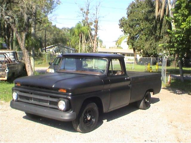 Picture of '65 Pickup - O5R5