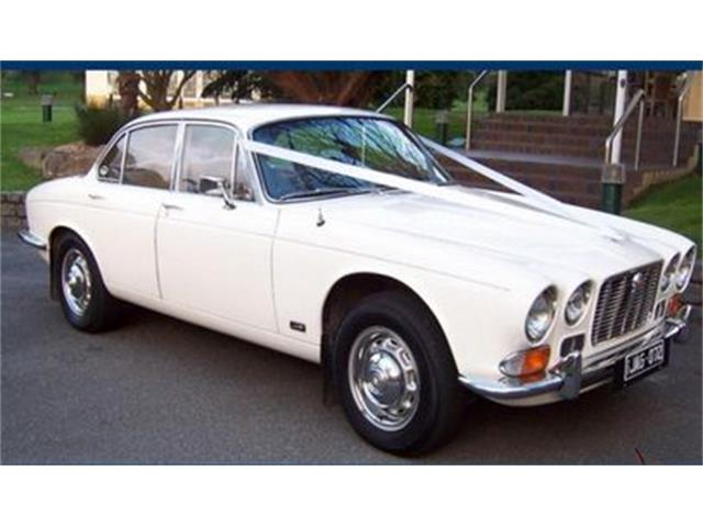 Picture of '72 Jaguar XJ6 located in Cadillac Michigan - $20,995.00 Offered by  - O5RA