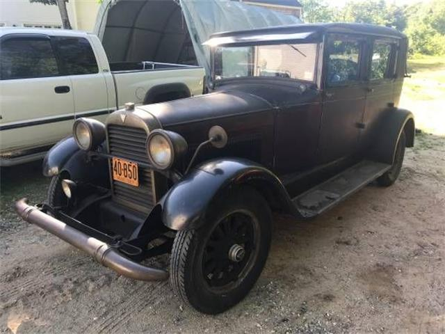 Picture of '27 Hudson Super 6 located in Cadillac Michigan Offered by  - O5RK