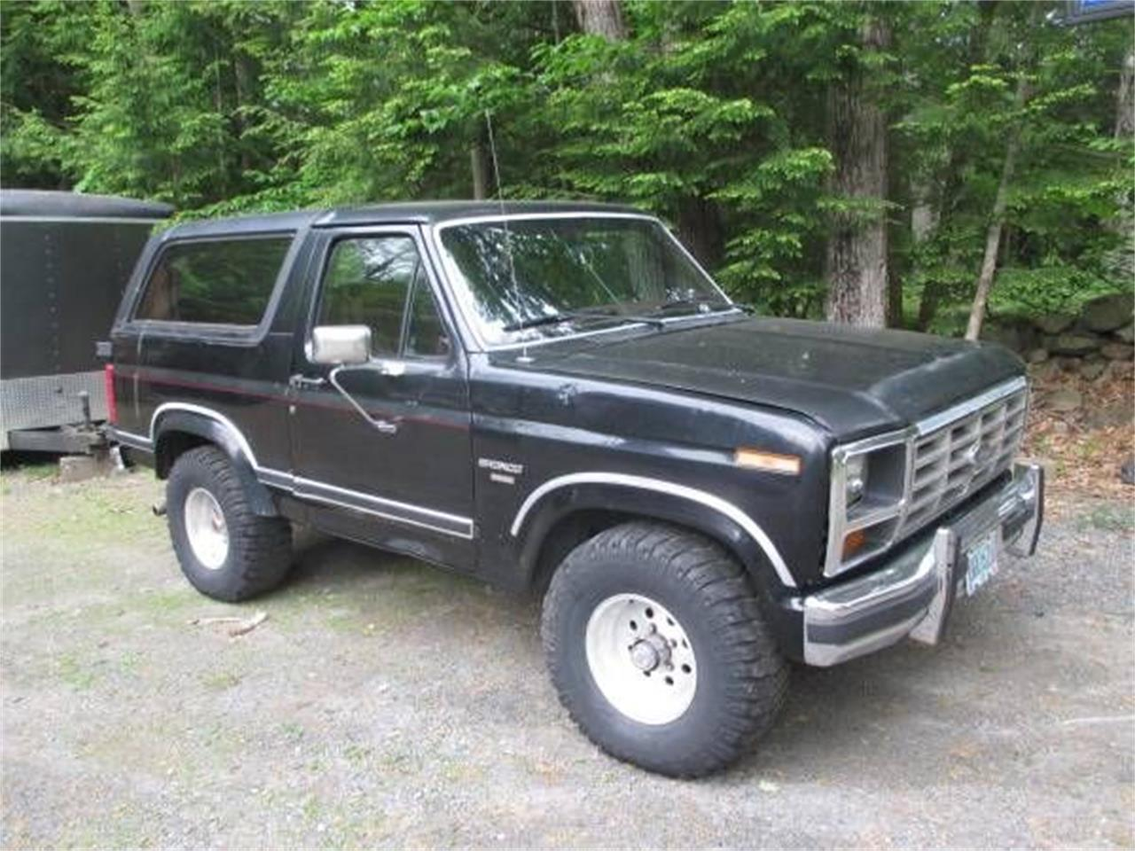 Large picture of 1986 bronco 7995 00 o5rl