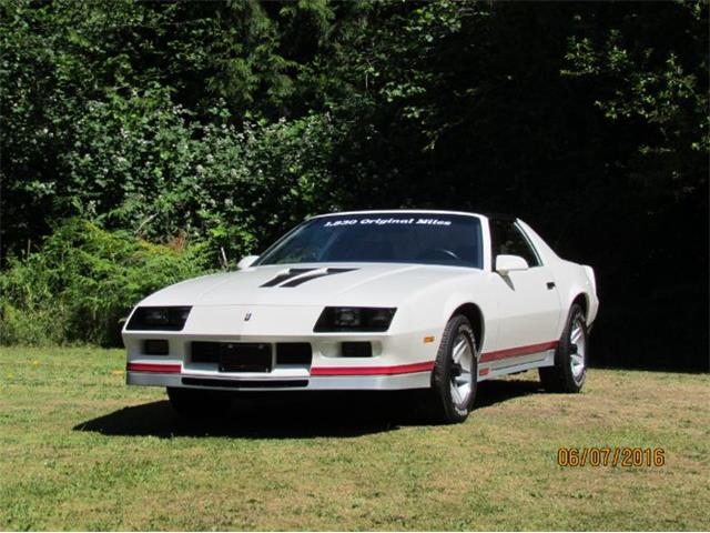 Picture of '82 Camaro - O5RS