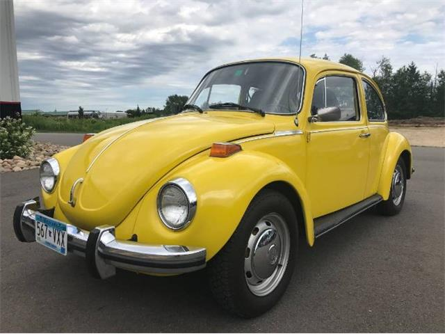 Picture of '73 Super Beetle - O5RW