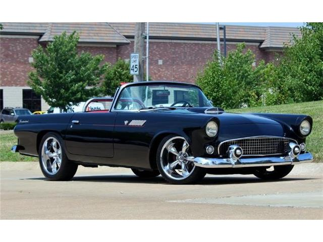 Picture of '55 Ford Thunderbird - $35,895.00 - O5S0