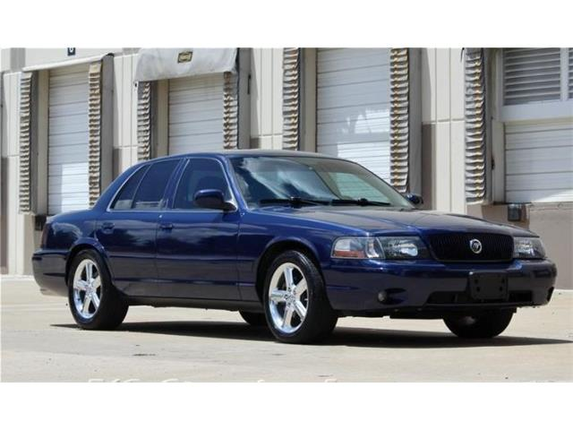 Picture of 2003 Mercury Marauder located in Cadillac Michigan - $28,895.00 Offered by  - O5S1