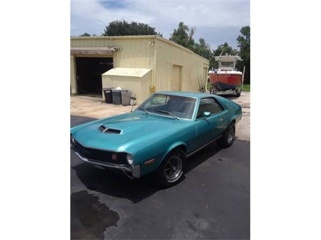 Picture of '68 AMX - O5S9