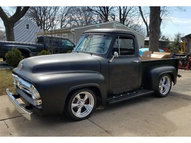 Picture of '53 F100 - O5SK
