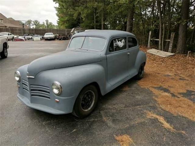 Picture of Classic 1948 Plymouth Special Deluxe Offered by  - O5SP
