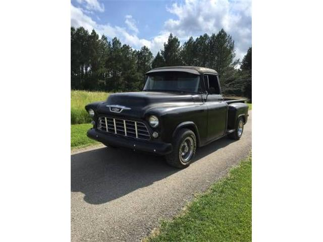 Picture of '55 Pickup - O5SQ