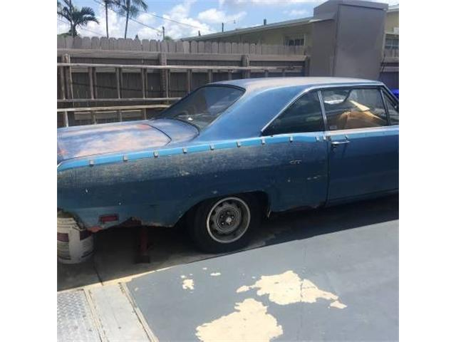 Picture of '69 Dart - O5SY