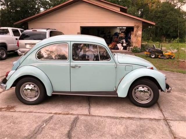 Picture of '69 Volkswagen Beetle located in Cadillac Michigan - O5T4