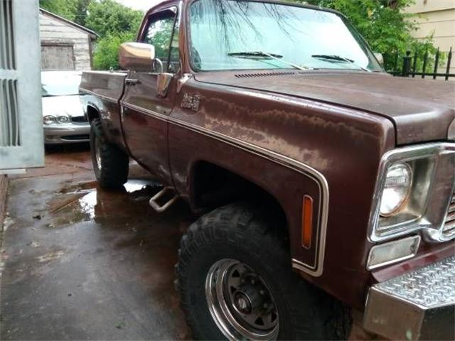 Picture of '79 Sierra - O5TS
