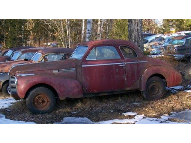 Picture of '40 Coupe Offered by  - O0RE